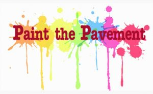Paint the Pavement