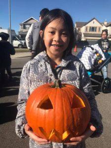 Pumpkin Carving Festival 2018